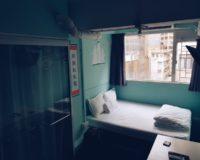 Hop Inn on Mody Hong Kong