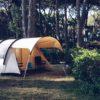 Voor het eerst kamperen met je gezin, help!